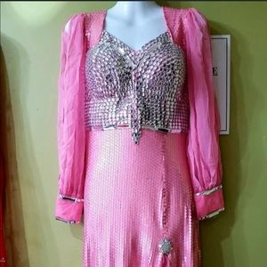 Dresses & Skirts - Pink Gown